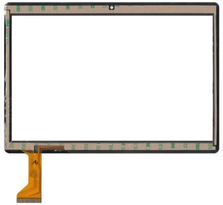 Тачскрин для планшета Irbis TZ965, TZ961, TZ963, TZ968, TZ962, TZ969, TZ960, TZ964, TZ967 (XHSNM1003304BV0), цвет: черный
