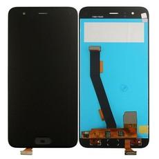 Экран для Xiaomi Mi6 (Mi 6) с тачскрином, цвет: белый