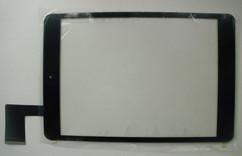 """Тачскрин для планшета Eplutus G79 (PB80JG9033-R1) 7.85"""", цвет: черный"""