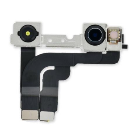 Фронтальная (передняя) камера с Face ID для iPhone 12 Pro Max