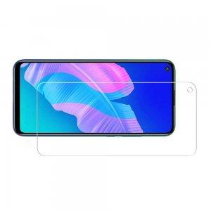 Защитное стекло для Huawei P40 lite E, цвет: прозрачный
