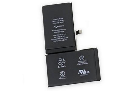 Аккумулятор для Apple iPhone X (616-00351) оригинальный