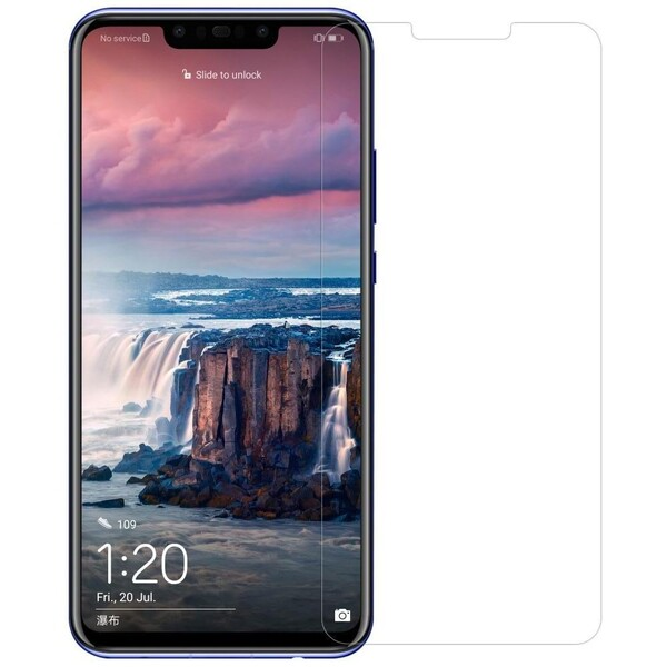 Защитное стекло для Huawei Nova 3 цвет: прозрачный