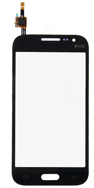 Тачскрин для Samsung Galaxy Core Prime (G360H), цвет: черный