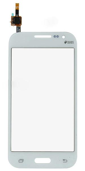 Тачскрин для Samsung Galaxy Core Prime (G360H), цвет: белый