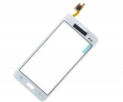 Тачскрин для Samsung Galaxy Grand Prime (G530H), цвет: белый