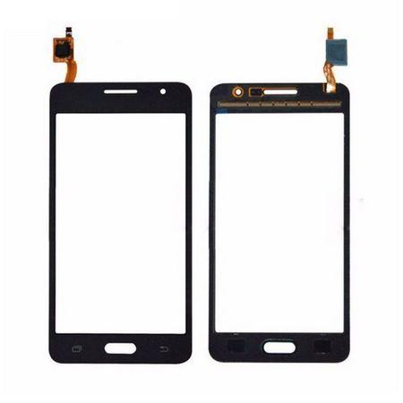Тачскрин для Samsung Galaxy Grand Prime (G530H), цвет: черный