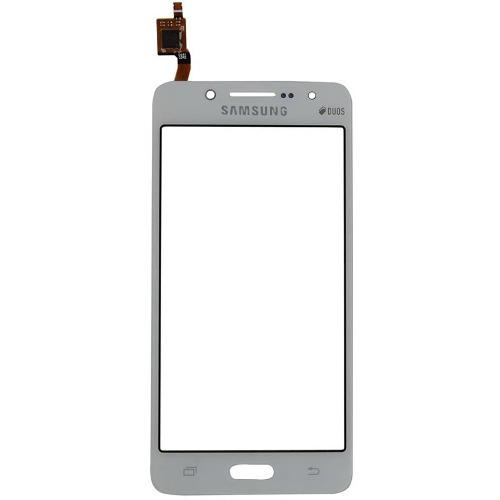 Тачскрин для Samsung Galaxy J2 Prime (G532F), цвет: белый