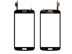 Тачскрин для Samsung Galaxy Grand 2 Duos G7102, цвет: черный