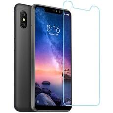 Защитное стекло для Xiaomi Mi Note 3 , цвет: прозрачный