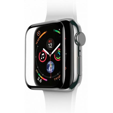 Защитное стекло Baseus Curved Tempered Glass для Apple Watch series 1/2/3 40mm