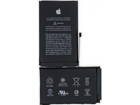 Аккумулятор для Apple iPhone Xs Max оригинальный