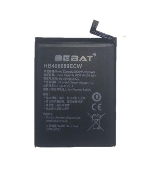 Аккумулятор Bebat для Huawei P40 lite E (HB406689ECW, HB396689ECW)