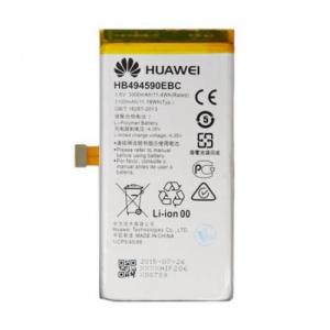 Аккумулятор для Huawei Honor 7 (HB494590EBC) оригинальный