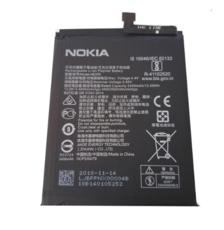 Аккумулятор для Nokia 3.1 Plus (HE376) оригинальный