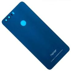 Задняя крышка для Huawei Honor 8 (Frd-l09, frd-l19, frd-lo2, frd-l04, frd-al10) цвет: синий
