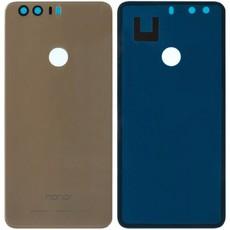 Задняя крышка для Huawei Honor 8 (Frd-l09, frd-l19, frd-lo2, frd-l04, frd-al10) цвет: золотая