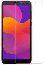 Защитное стекло для Huawei Honor 9S, цвет: прозрачный
