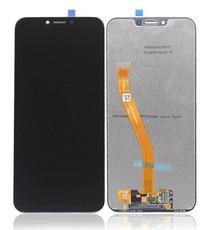 Экран для Huawei Honor Play (COR-L29) с тачскрином, цвет: черный