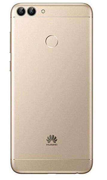 Задняя крышка для Huawei P Smart 2019 (POT-LX1) цвет: золотой