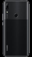 Задняя крышка (корпус) для Huawei P smart Z 2019 (STK-LX1), цвет: полночный черный