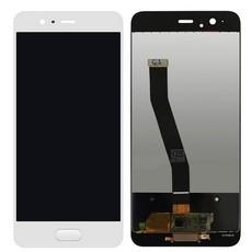 Экран для Huawei Ascend P10 с тачскрином, цвет: белый