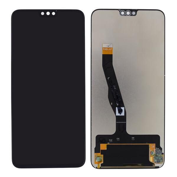 Экран для Huawei Honor 8X (JSN-L21) с тачскрином, цвет: черный