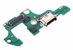 Нижняя плата для Huawei Nova (CAN-L11) на разъем зарядки