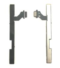 Шлейф для Huawei Y5 II (Y5-2, CUN-U29) с кнопкой выключения/включения и регулировки громкости