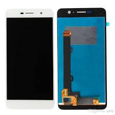 Экран для Huawei Y6 2018 (ATU-L31), Y6 Prime 2018 с тачскрином, цвет: белый