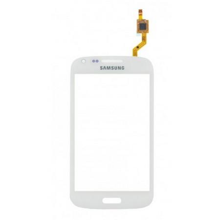 Тачскрин для Samsung Galaxy Core (i8262, i8260), цвет: белый