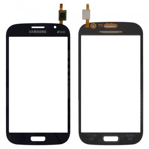 Тачскрин для Samsung Galaxy Grand Neo i9060, цвет: черный
