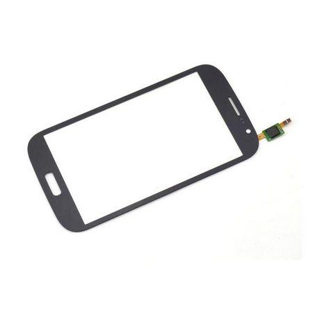 Тачскрин для Samsung Galaxy Grand Neo Plus i9060i, цвет: черный