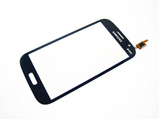 Тачскрин для Samsung Galaxy Grand Duos i9082, цвет: черный