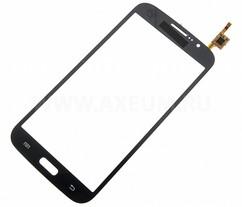 Тачскрин для Samsung Galaxy Mega 5.8 Duos i9152, цвет: черный