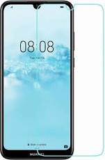 Защитное стекло для Huawei Y6 2019 (MRD-LX1F) , цвет: прозрачный