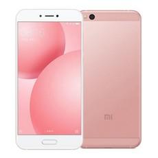 Задняя крышка для Xiaomi Mi5c цвет: розовый