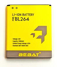 Аккумулятор Bebat для Lenovo Vibe C2 K10A40 (BL264)