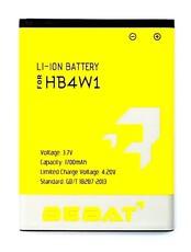 Аккумулятор Bebat для Huawei Y210 (HB4W1)