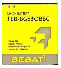 Аккумулятор Bebat для Samsung Galaxy J3 2016 J310 (EB-BG530CBE)