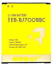 Аккумулятор Bebat для Samsung Galaxy J5 2015 J500, Galaxy J7 Neo J701 (EB-BJ700BBC, EB-BJ700BBE, EB-BJ700BBU, EB-BJ700CBE)