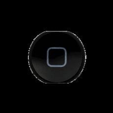 Кнопка Home для Apple iPad mini, цвет: черный