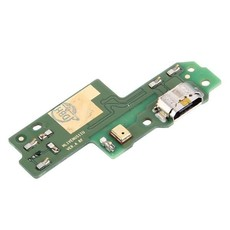 Нижняя плата для Huawei Y5 II (Y5-2, CUN-U29) с разъемом зарядки