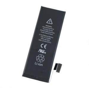 Аккумулятор для Apple iPhone 5 (616-0610, 606-0611, 606-0612, 606-0613) оригинал
