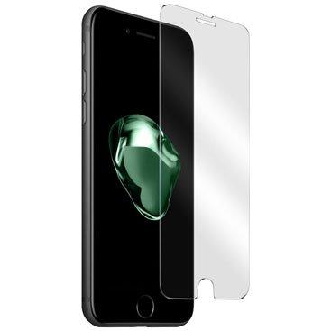 Защитное стекло для Apple iPhone 8 Plus, цвет: прозрачный
