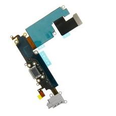 Шлейф разъема зарядки для Apple iPhone 6 Plus (Charge Conn), цвет: черный