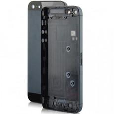 Задняя крышка (корпус) для Apple iPhone 5G (A1428, A1429, A1442) цвет: черный