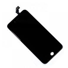 Экран для Apple iPhone 6S Plus с тачскрином, цвет: черный (оригинальный)