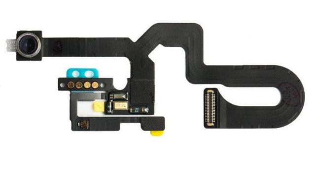 Шлейф датчика приближения с передней (фронтальной) камерой для Apple iPhone 7 Plus