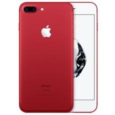 Задняя крышка (корпус) для Apple iPhone 7 Plus (A1784) цвет: красный